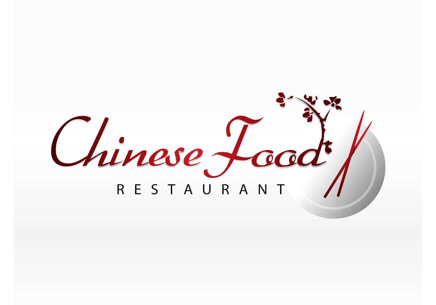 Chinese Food Logo Free Vector Art 39 Free Downloads