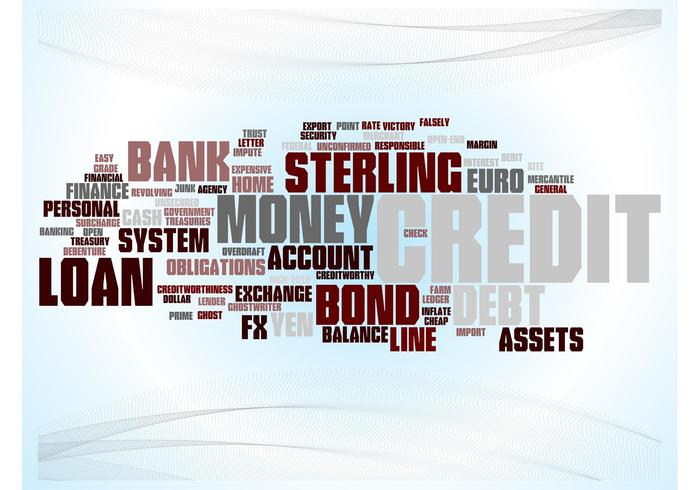 Money Matters Vector
