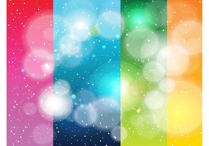 Rainbow Stripes Galaxy