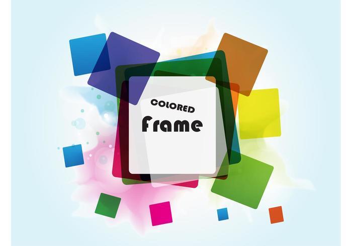 Squares Frame