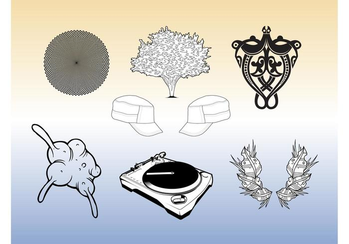Cool Vector Stock Images