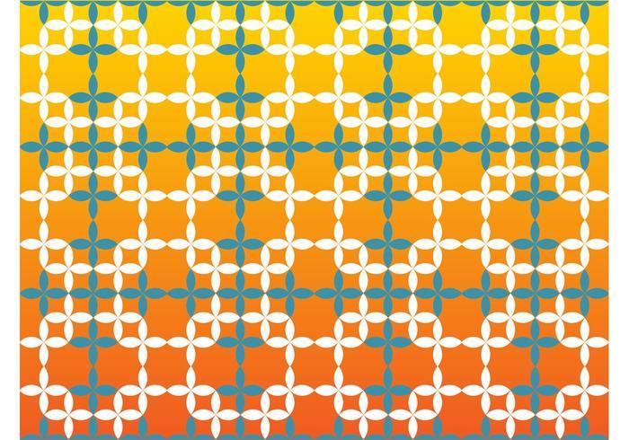 Retro Sixties Pattern