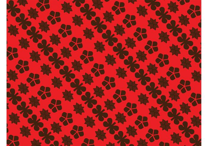 Holiday Vector Pattern