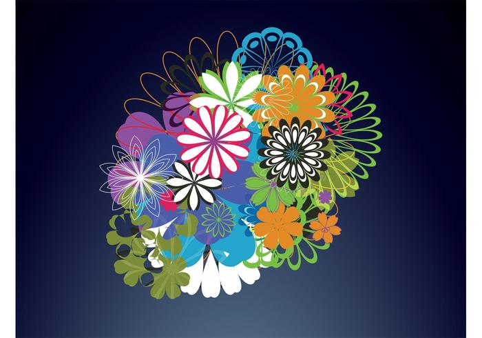 Flower Batch