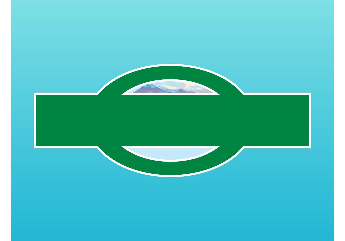 Plantilla del logotipo de la naturaleza - Descargue Gráficos y ...