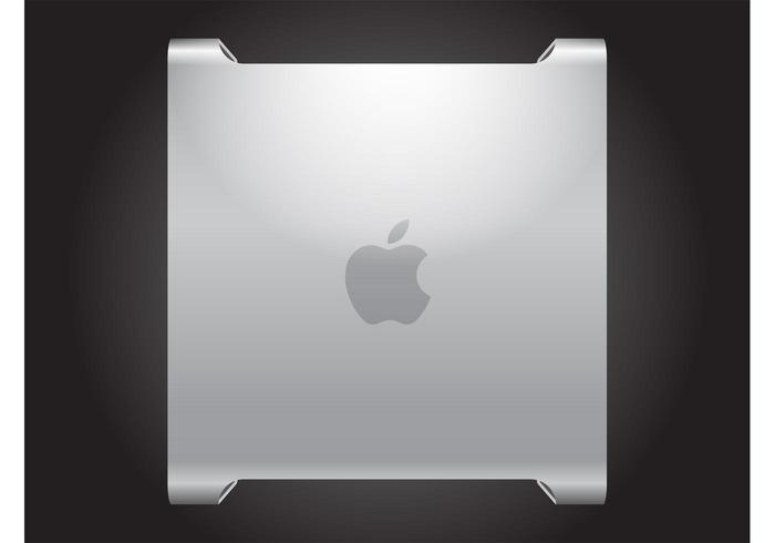 Mac Pro Vector