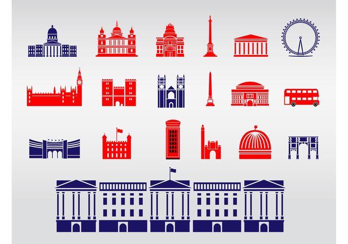 London Monuments