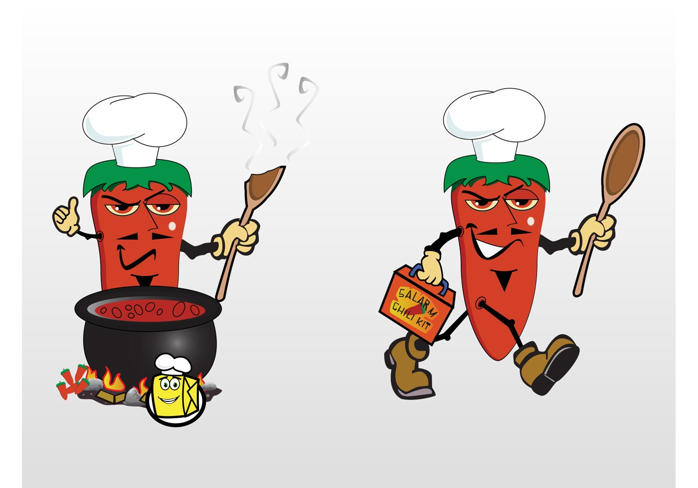 chili free vector art 845 free downloads