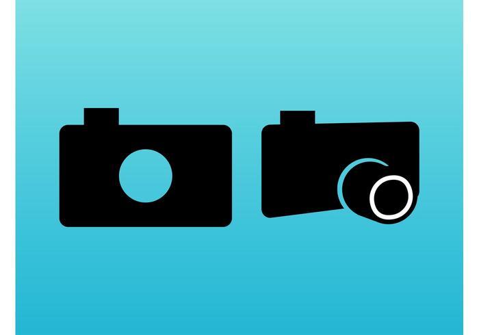 Stylized Cameras
