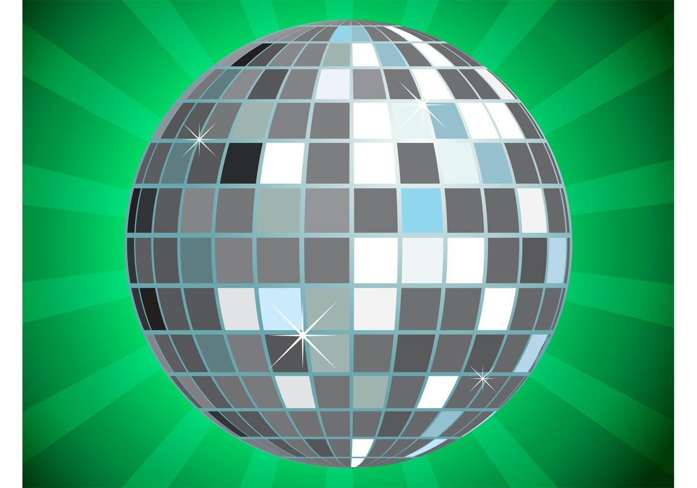 Glitter ball vector download free vector art stock - Ball image download ...