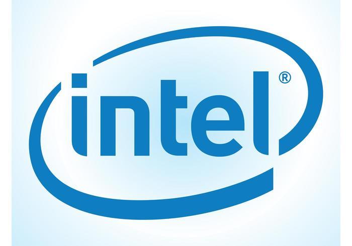 Logotipo da Intel