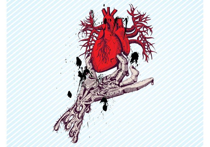 Main tenant le coeur