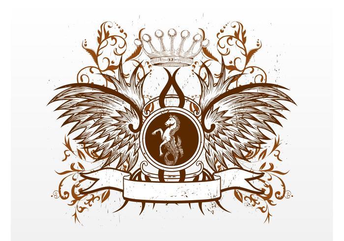 Royal Emblem