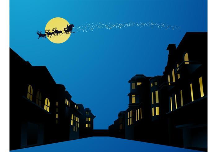 Julnatt