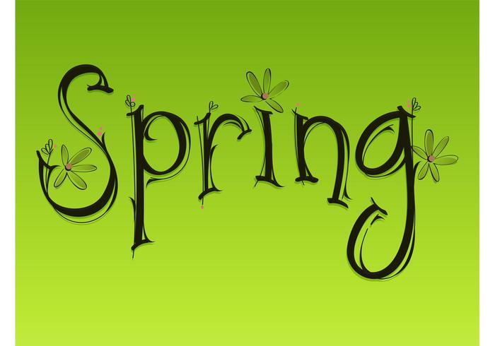 Frühlingstyp