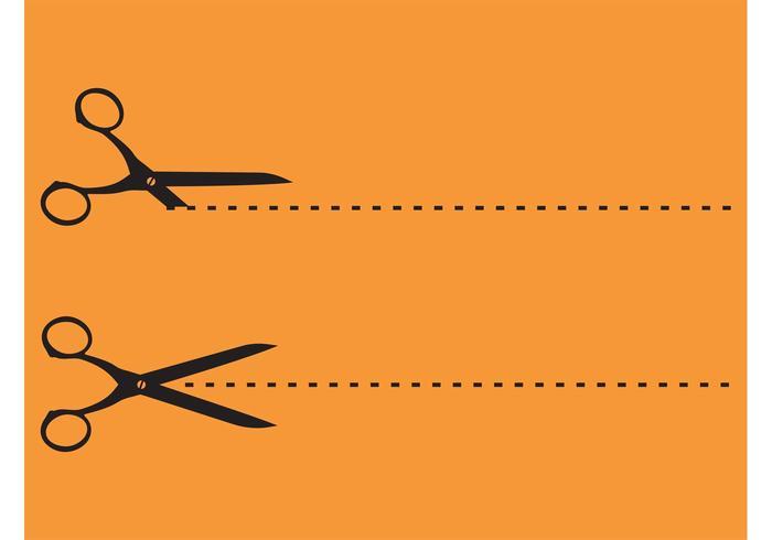 Cutting Scissors