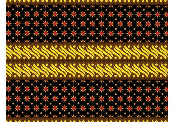 Warm Tones Pattern