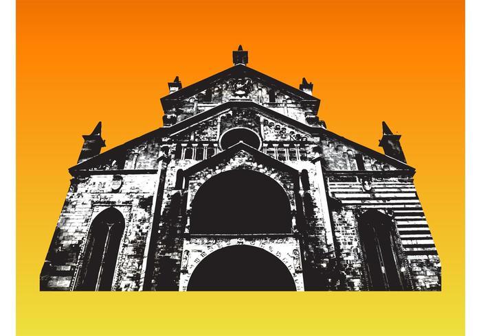 Kerk Vector