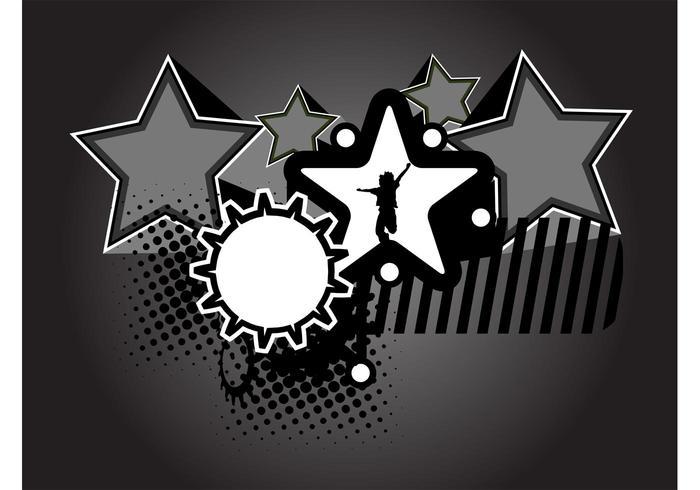 Cool Star Design