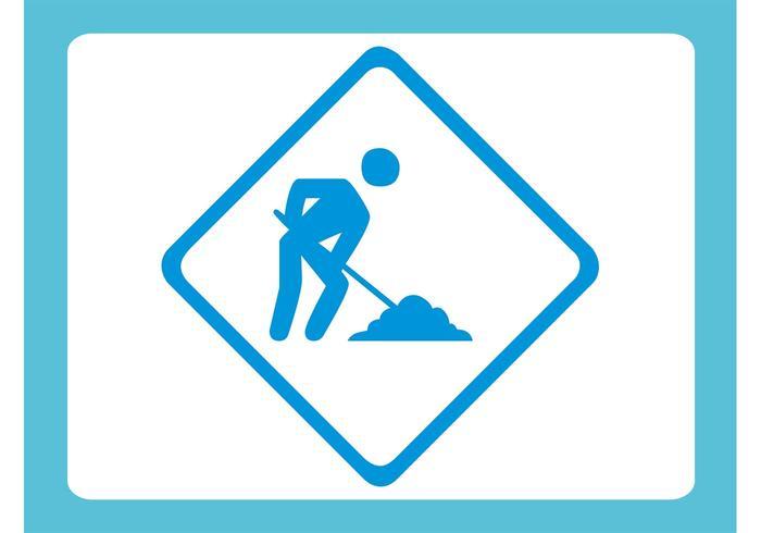 Dig Sign