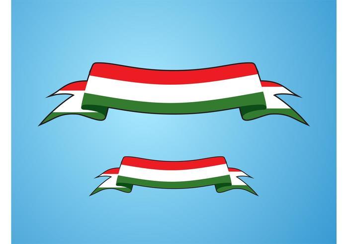 Ungerska Ribbon