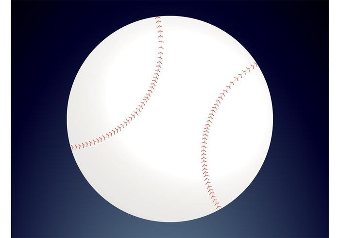 Vektor-Baseball