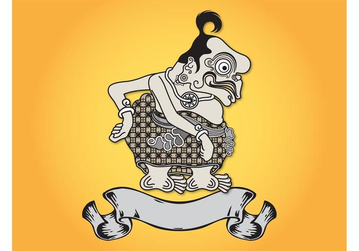 Indonesië Logo