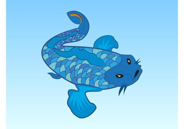 Evil Fish