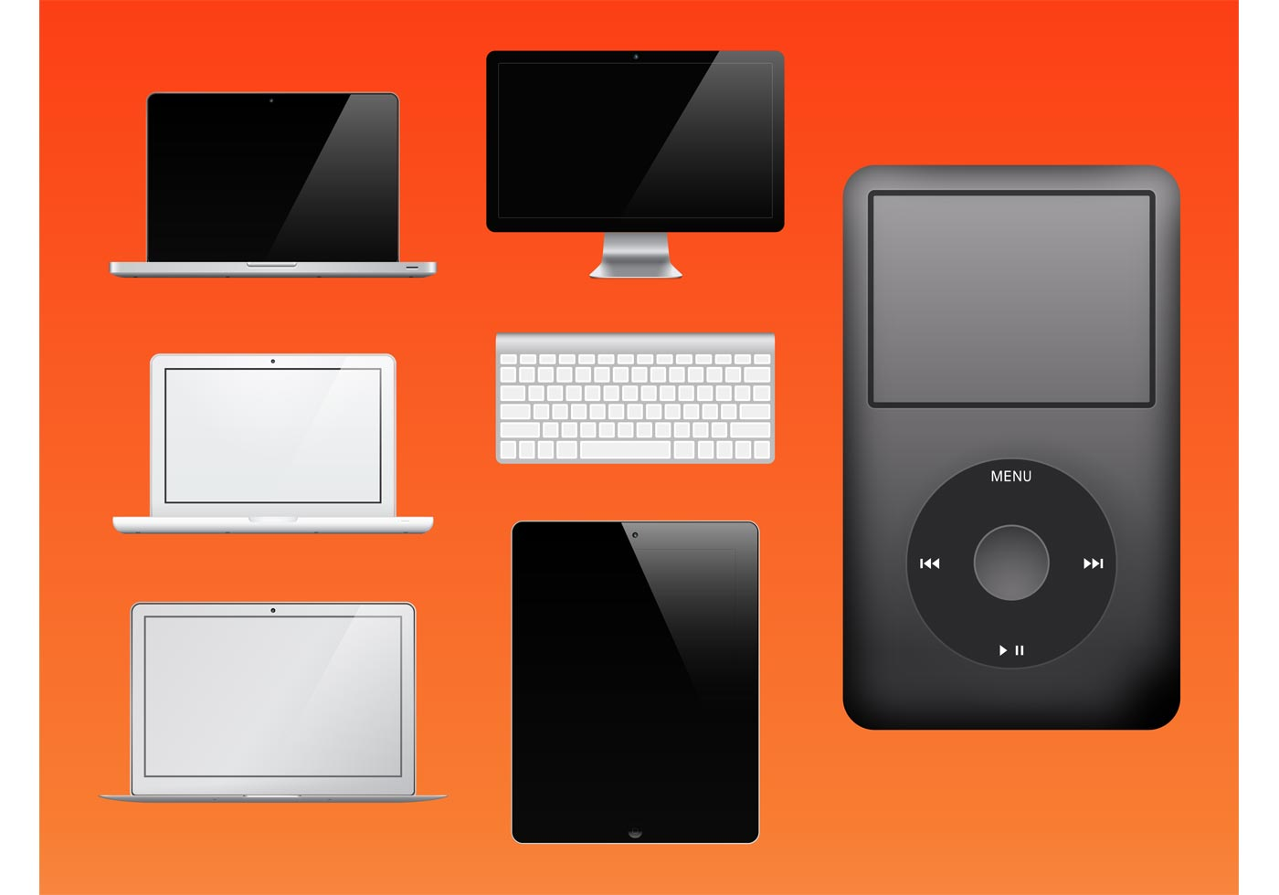 free clipart apple products - photo #19