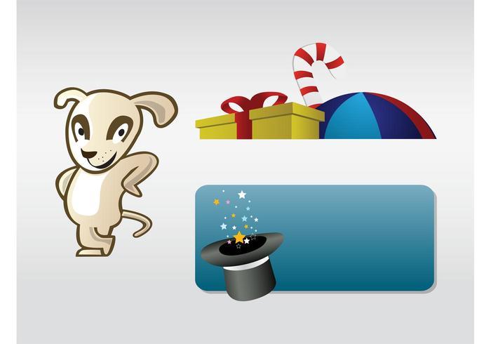 Logos infantis
