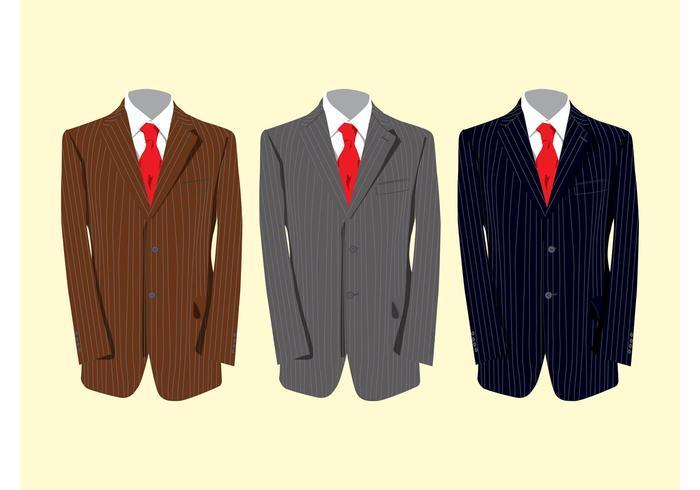 Klassische Anzüge