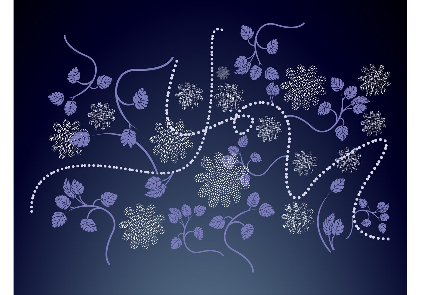 Minimal flowers download free vector art stock graphics for Minimal art vector
