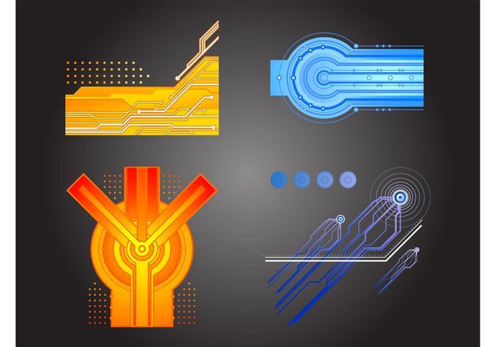 Technology Design Elements