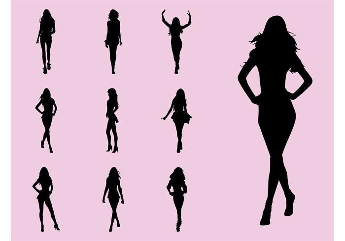 Modemodeller