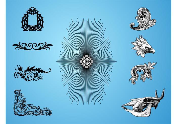 Free Vector Designs