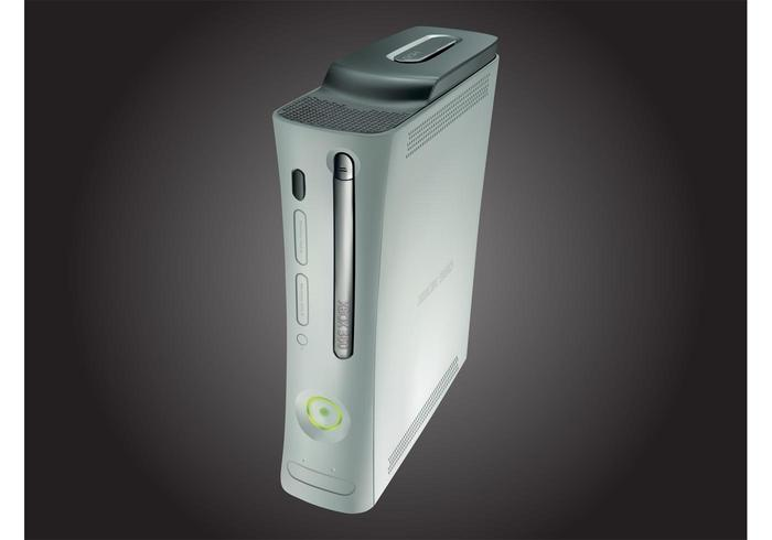 Xbox 360 Vector