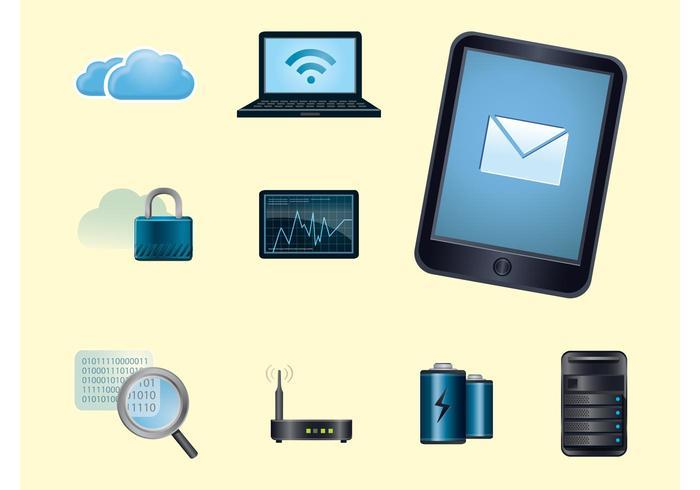 Technologie-Designs