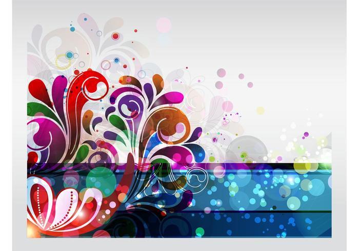 Floral Footage