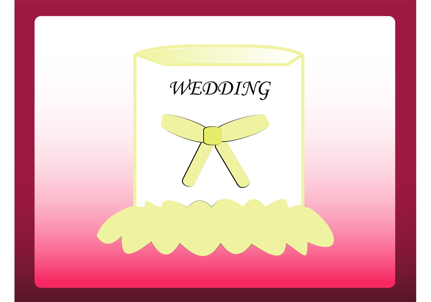 Wedding Free Vector Art 1883 Free Downloads