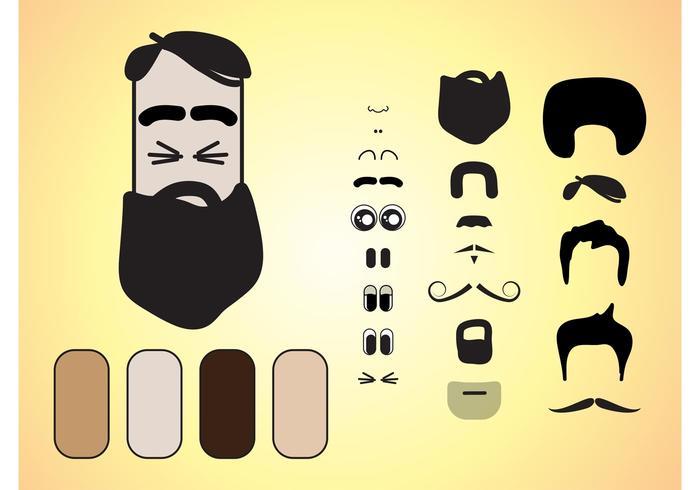 Character Vectors