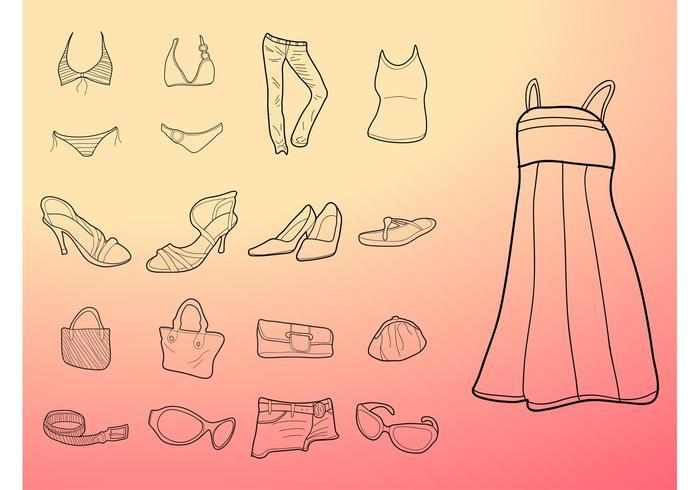 Mode Ritningar