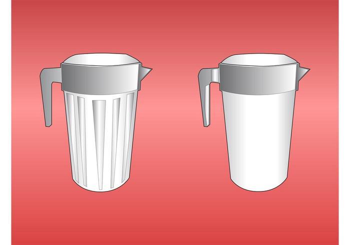 Vector Cups