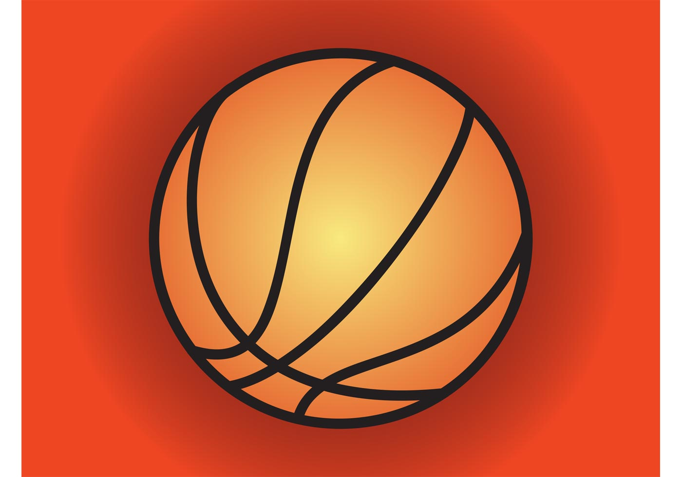 basketball icon download free vector art  stock graphics Boys Basketball Logo flaming basketball logo vector