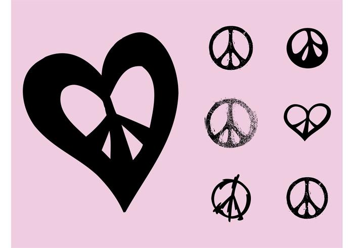 Peace Free Vector Art 6315 Free Downloads