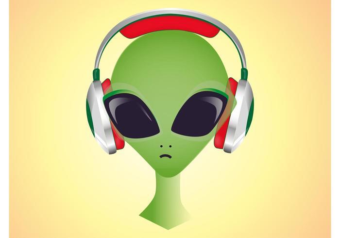 DJ Alien