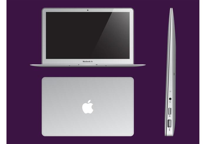 Apple Ultrabook