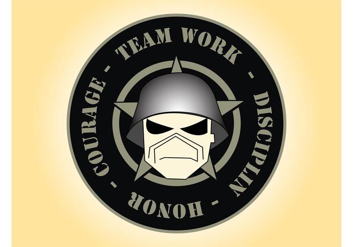 Warrior Logo