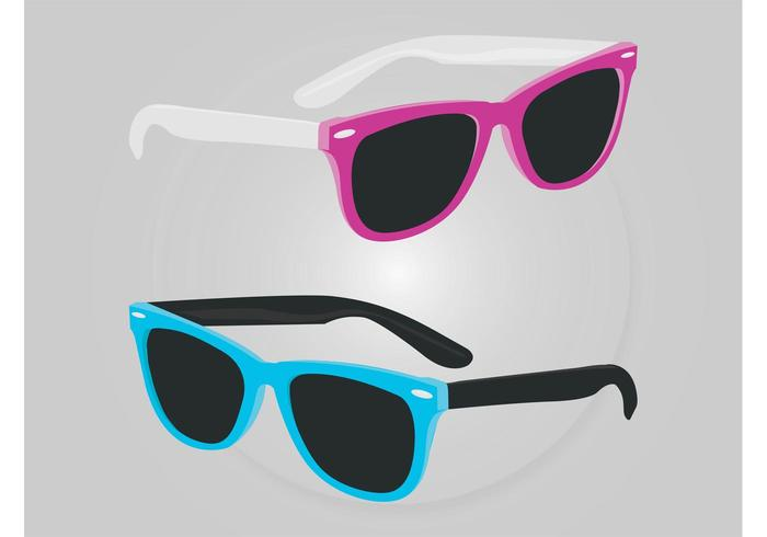 Sunglasses Vectors