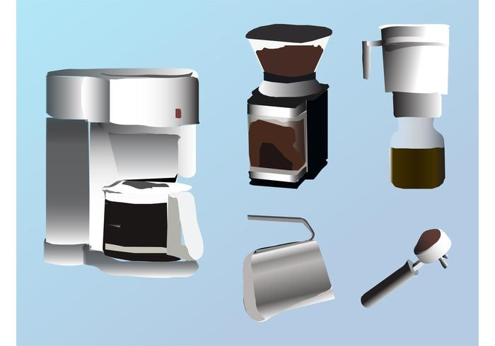 Coffee Making Machines