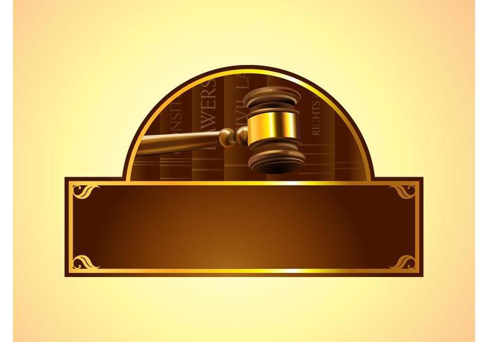 Logotipo de la ley